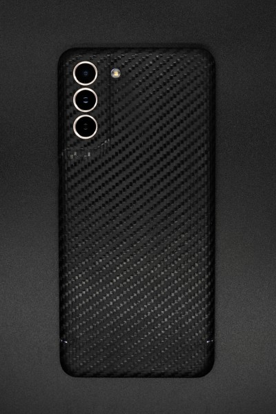 Magnetic Carbon Cover Samsung Galaxy S21+