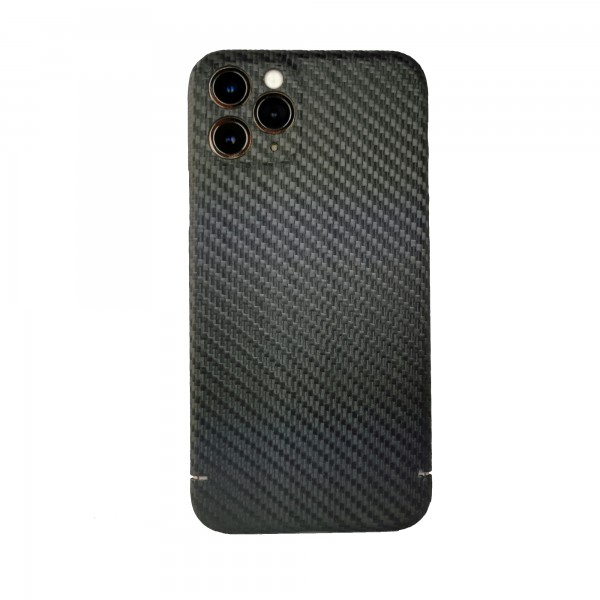Magnetic Carbon Cover iPhone 11 Pro